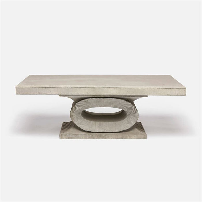 Made Goods Grier Outdoor Coffee Table