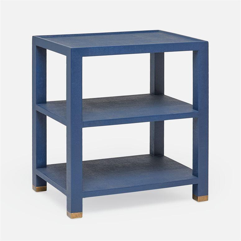 Made Goods Jarin Three-Tier Side Table