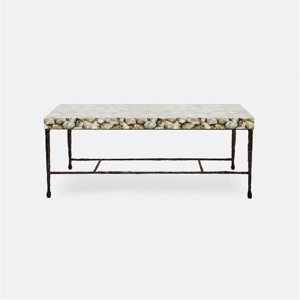 Made Goods Jovan Shell Coffee Table