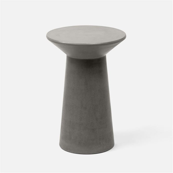Made Goods Mason Concrete Side Table