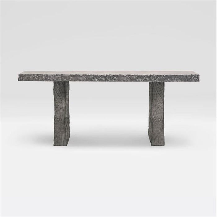 Made Goods Norman Outdoor Console Table