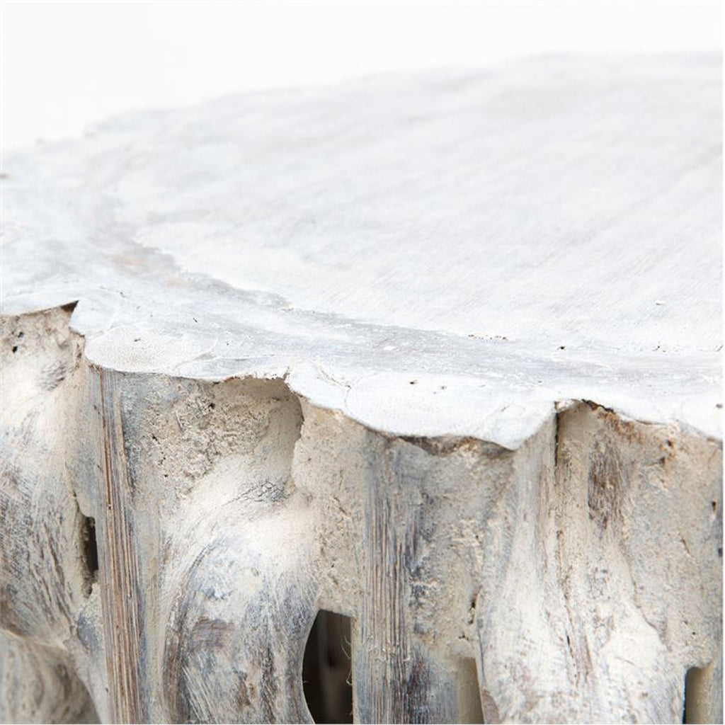 Made Goods Nyla Driftwood Stool