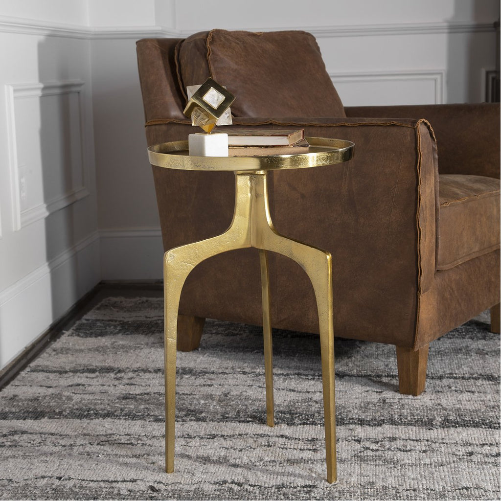 Uttermost Kenna Accent Table