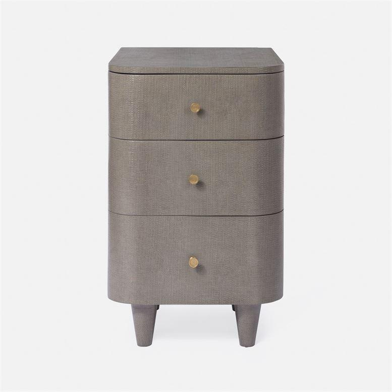 Made Goods Olivia Single Nightstand
