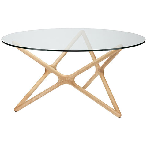 Nuevo Living Star Dining Table