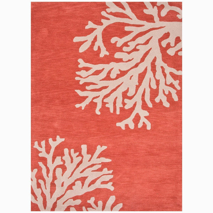 Jaipur Coastal Seaside Bough Rug