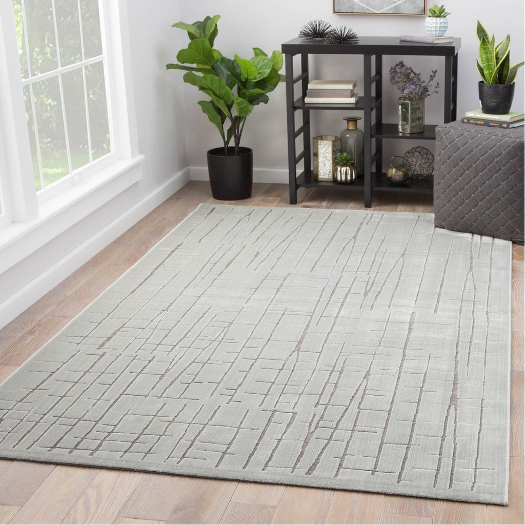 Jaipur Fables Palmer Abstract Area Rug
