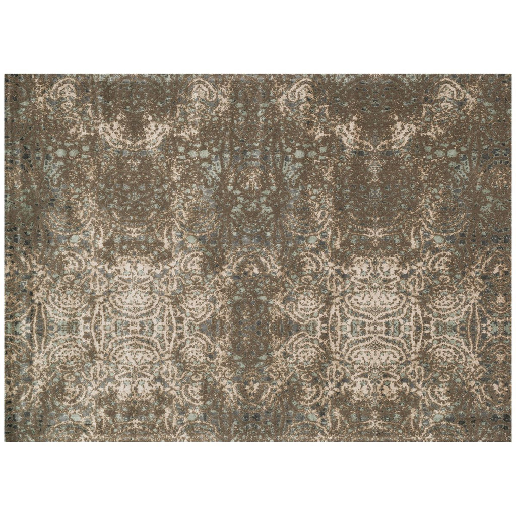 Loloi Ecommerce Journey JO-05 Dark Taupe / Multi Rug