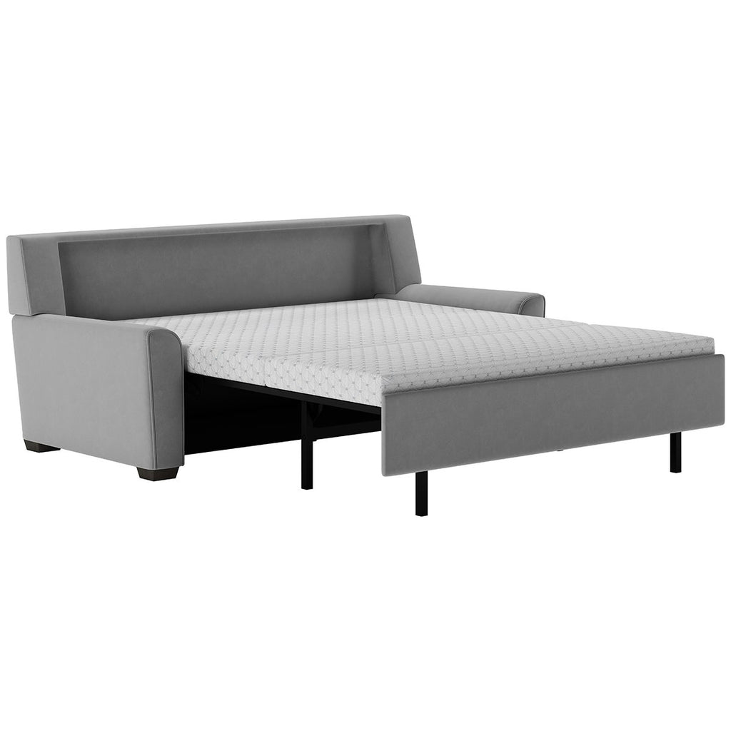 Klein Upholstery Comfort Sleeper by American Leather