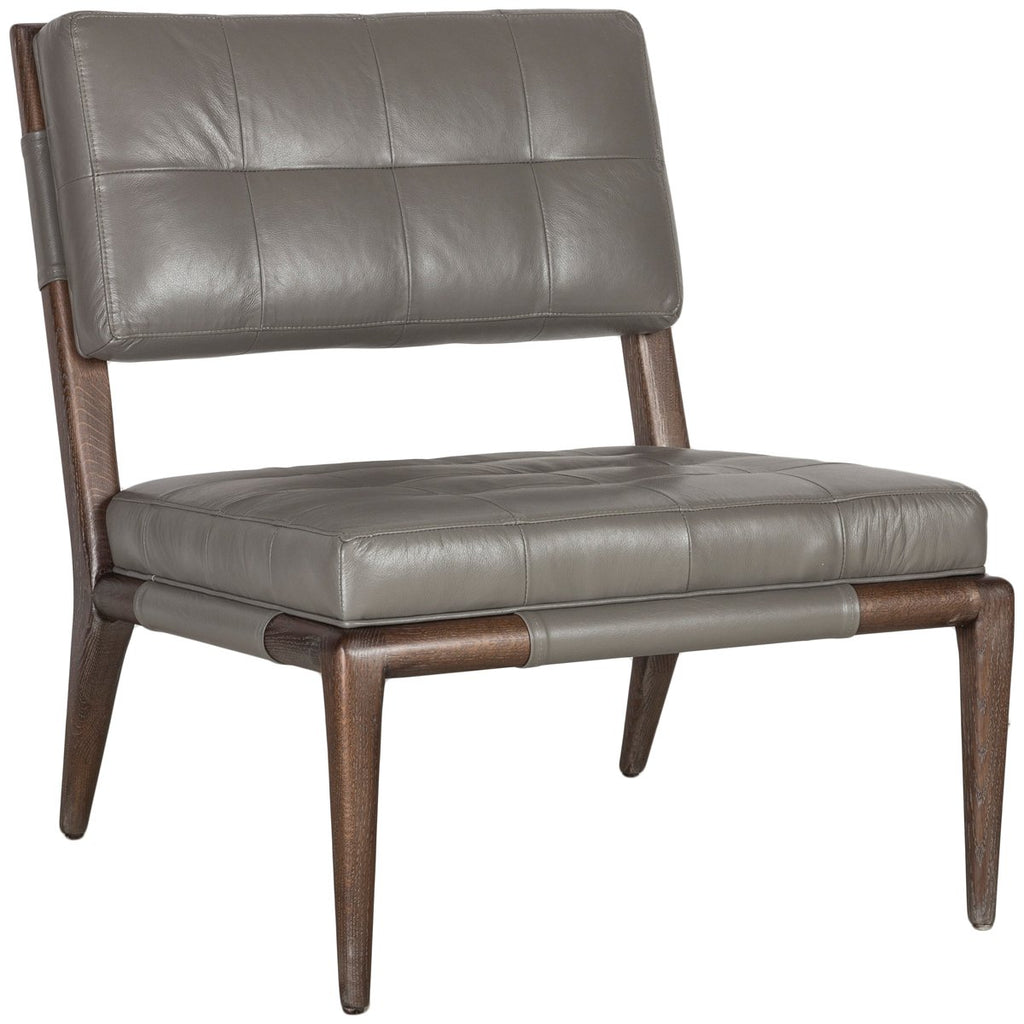 Vanguard Furniture Chatfield Armless Chair
