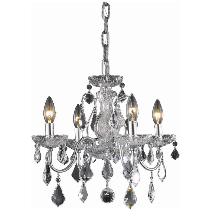 Elegant Lighting Calista Pendant