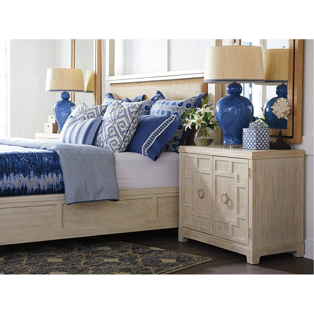 Lexington Barclay Butera Newport Collins Bachelor's Chest