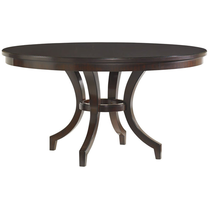 Lexington Kengsington Place Beverly Glen Round Dining Table
