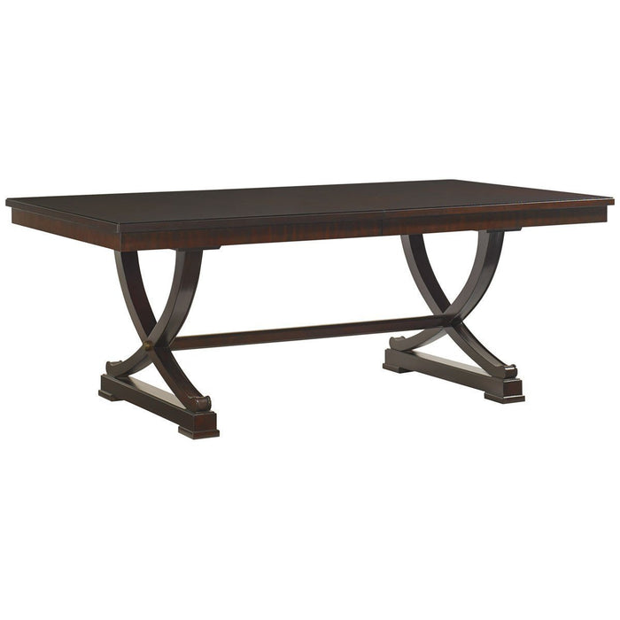 Lexington Kengsington Place Westwood Rectangular Dining Table