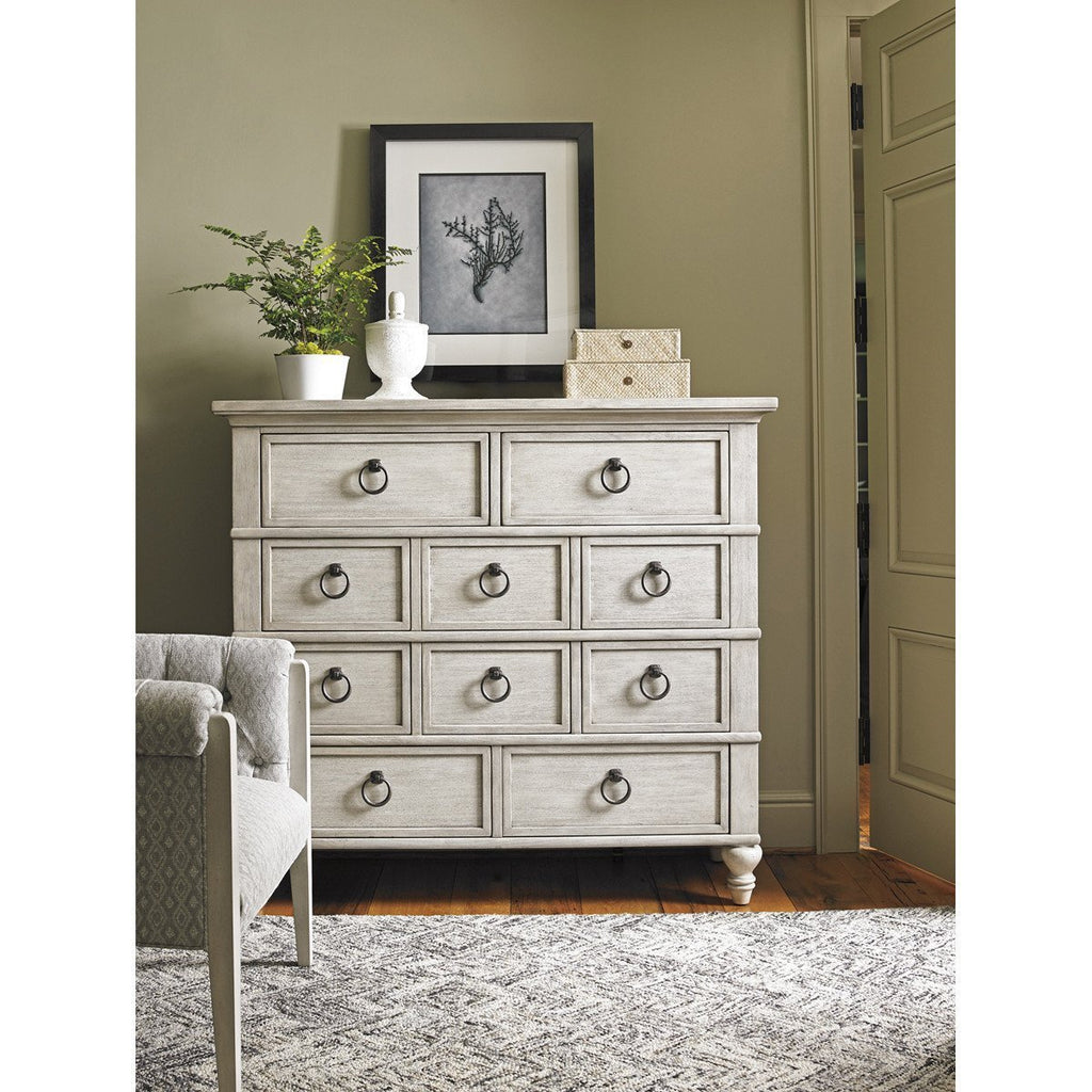 Lexington Oyster Bay Fall River Drawer Chest