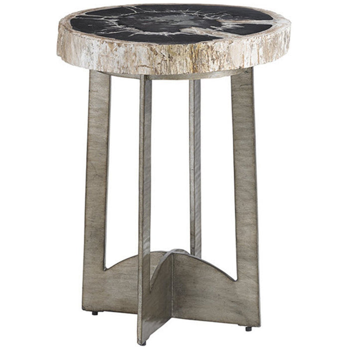 Lexington Laurel Canyon Cross Creek Accent Table