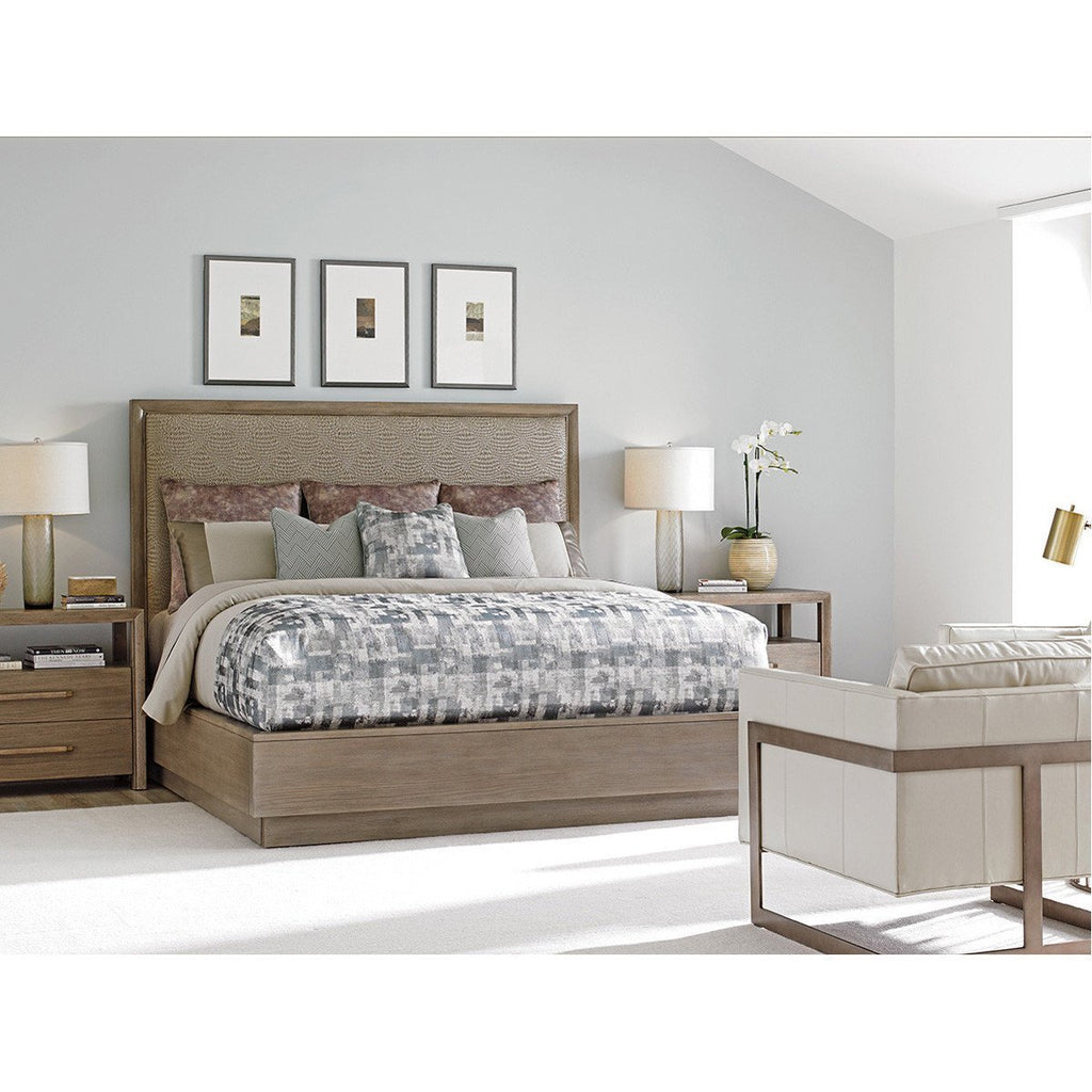 Lexington Shadow Play Uptown Platform Bed