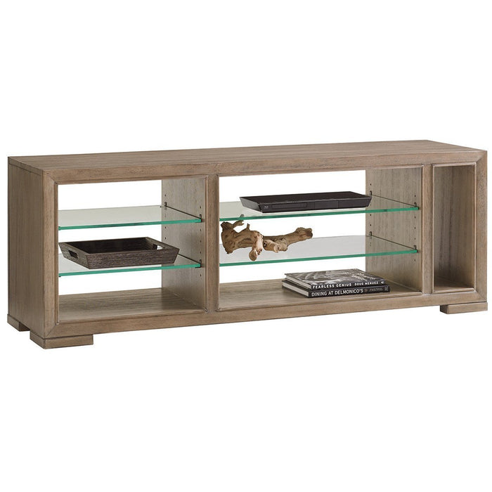 Lexington Shadow Play Spotlight Media Console