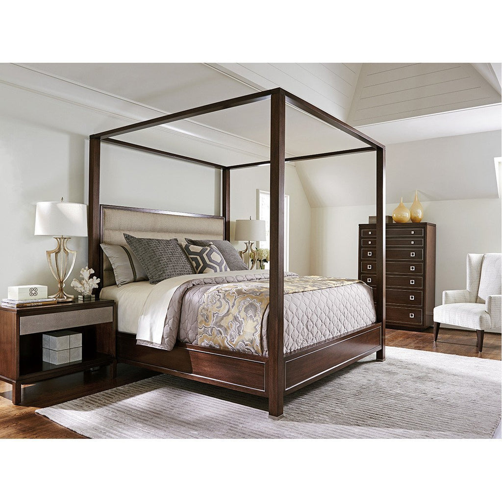 Lexington MacArthur Park Terranea Poster Bed