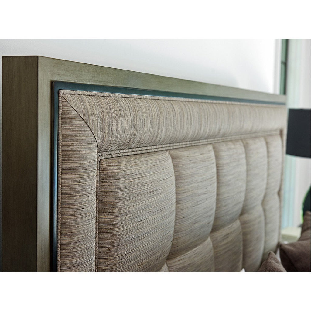 Lexington Ariana St. Tropez Upholstered Panel Headboard