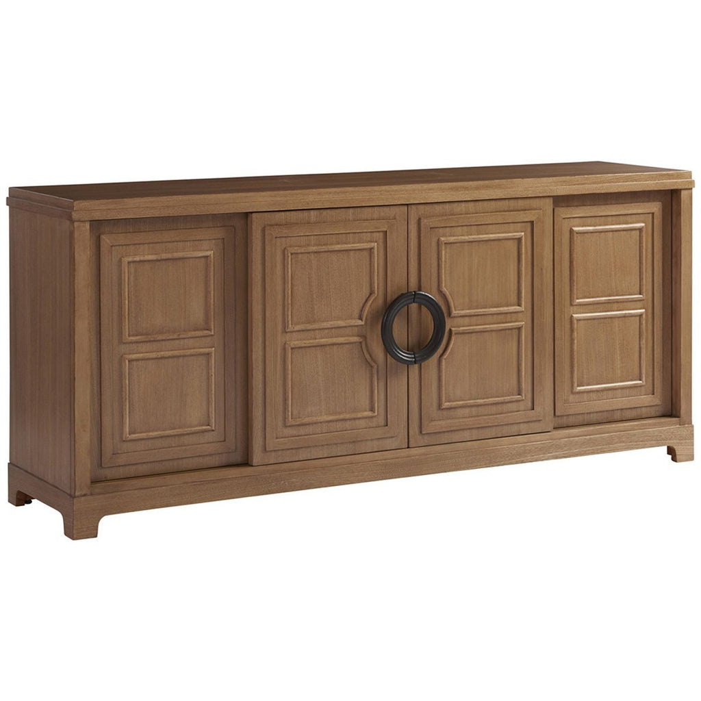 Lexington Barclay Butera Newport Leeward Media Console