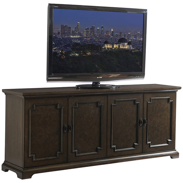 Lexington Barclay Butera Brentwood Corbett Media Console