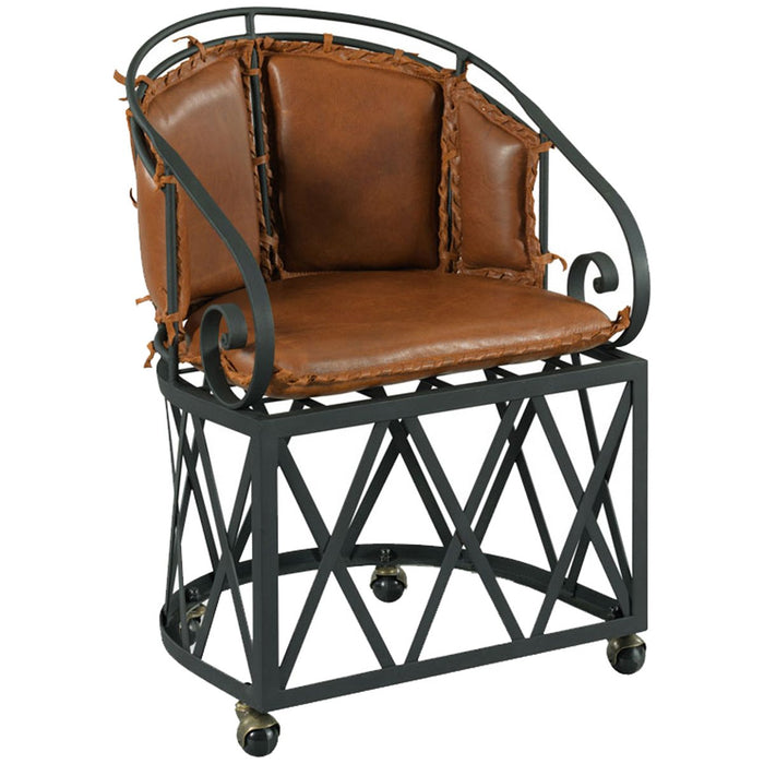 Woodbridge Furniture Carpe Diem Chair