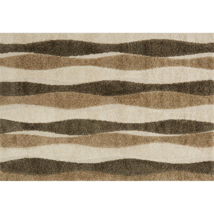 Loloi Enchant EN-27 Neutral Power-loomed Rug