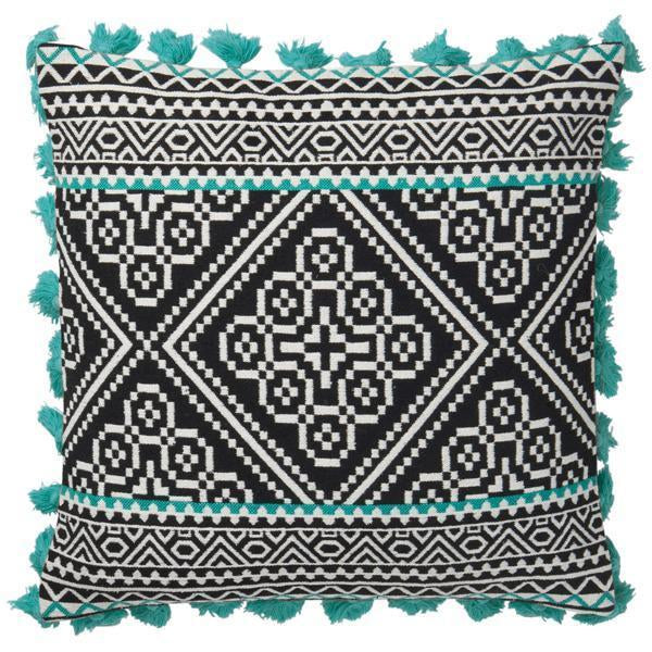 "Loloi P0638 Justina Blakeney 18"" x 18"" Pillows Set of 2"