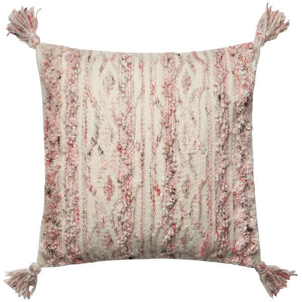 "Loloi P0643 Justina Blakeney 18"" x 18"" Pillows Set of 2"