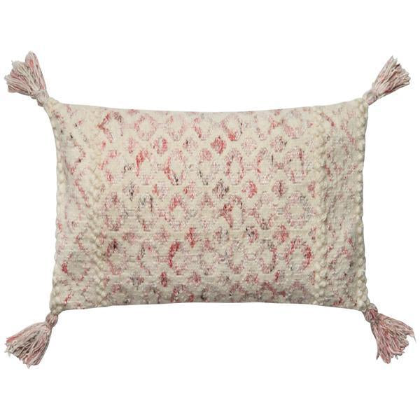 "Loloi P0644 Justina Blakeney 13"" x 21"" Pillows Set of 2"