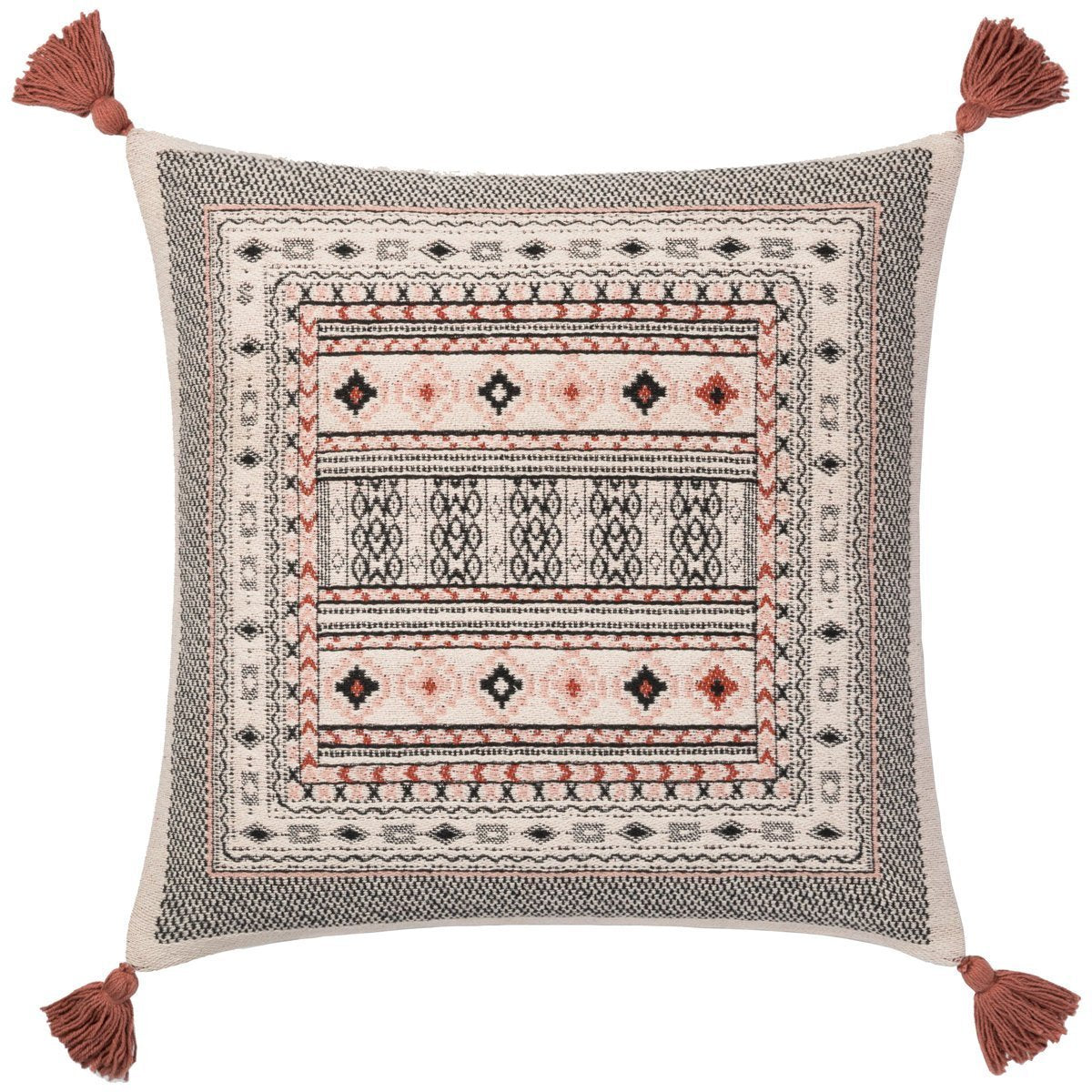 Loloi P0672 Pillow Set of 2