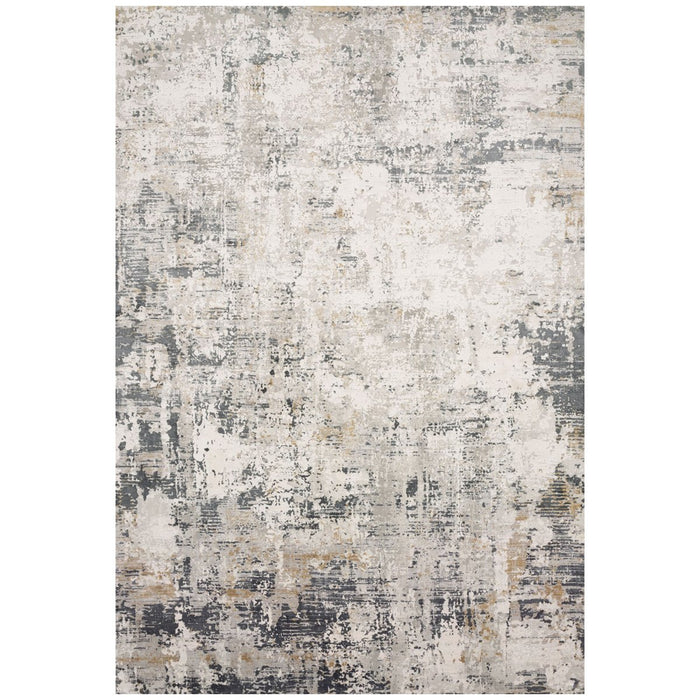 Loloi Sienne SIE-07 Ivory Granite Power Loomed Rug