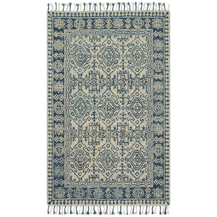 Loloi Zharah ZR-09 Hooked Rug