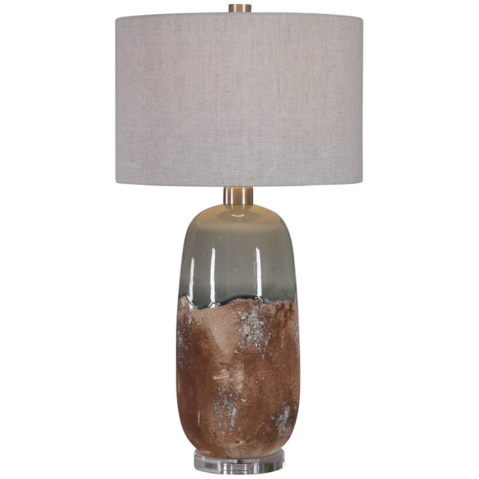 Uttermost Maggie Ceramic Table Lamp