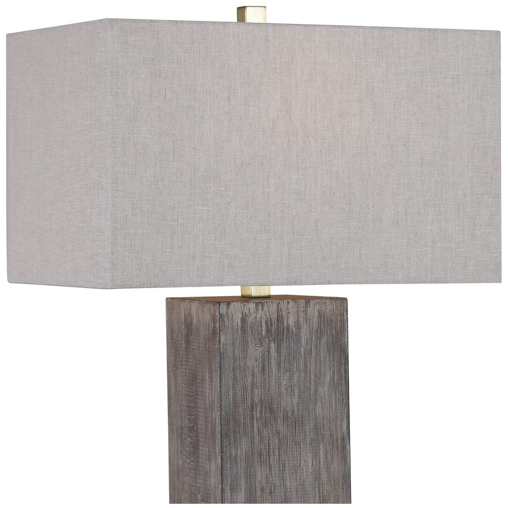 Uttermost Vilano Modern Table Lamp