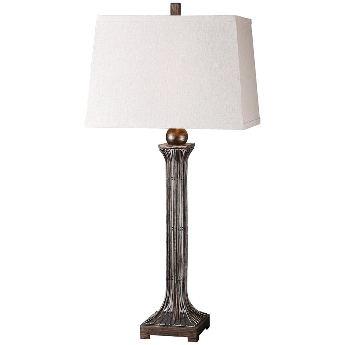 Uttermost Coriano Table Lamp, Set of 2