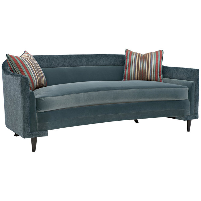 Caracole Modern Double Edge Sofa