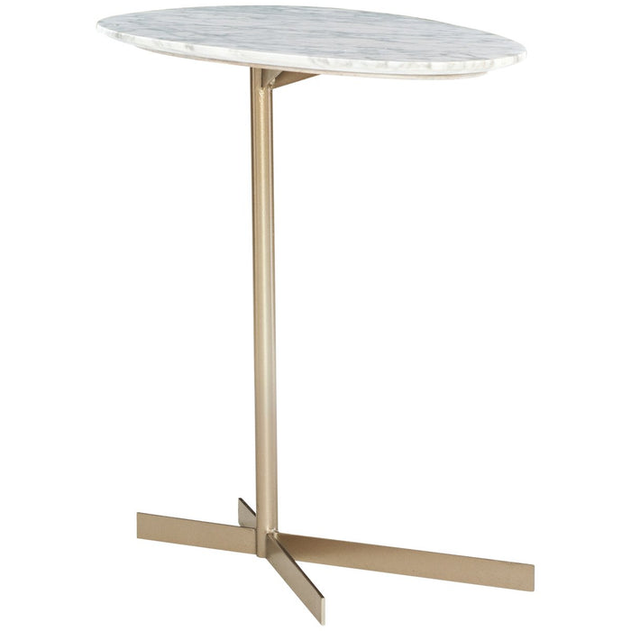 Caracole Modern Edge Boundless Accent Table