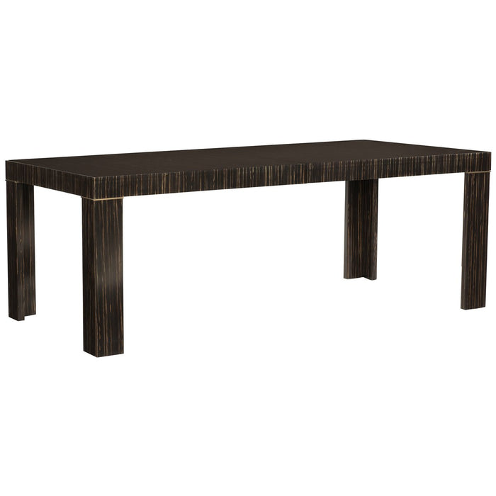 Caracole Modern Edge Dining Table