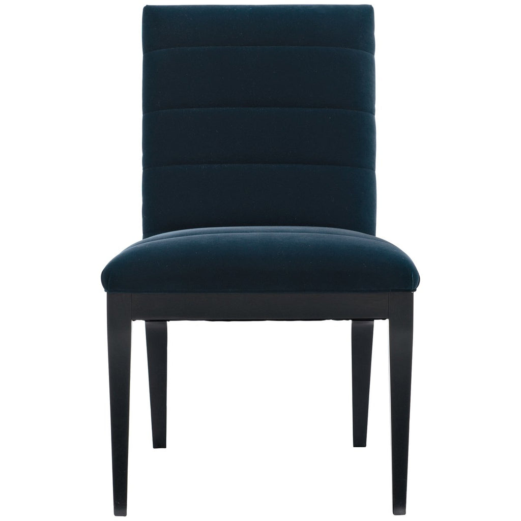 Caracole Modern Edge Side Chair, Set of 2