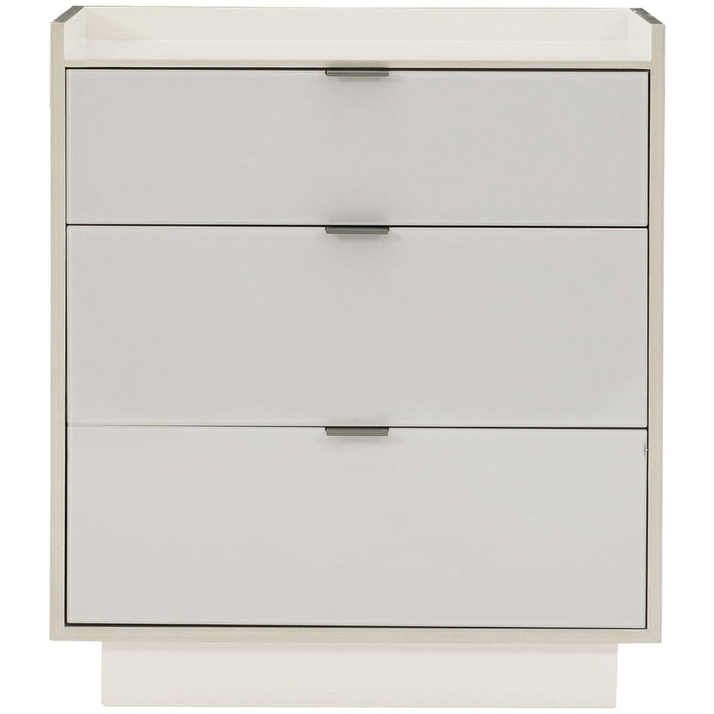 Caracole Modern Expressions Nightstand