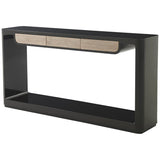 Theodore Alexander Michael Berman Bauer Console Table