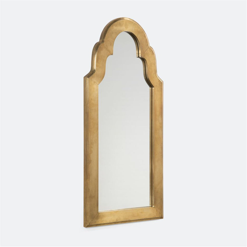 Made Goods Jenis Carved Mirror