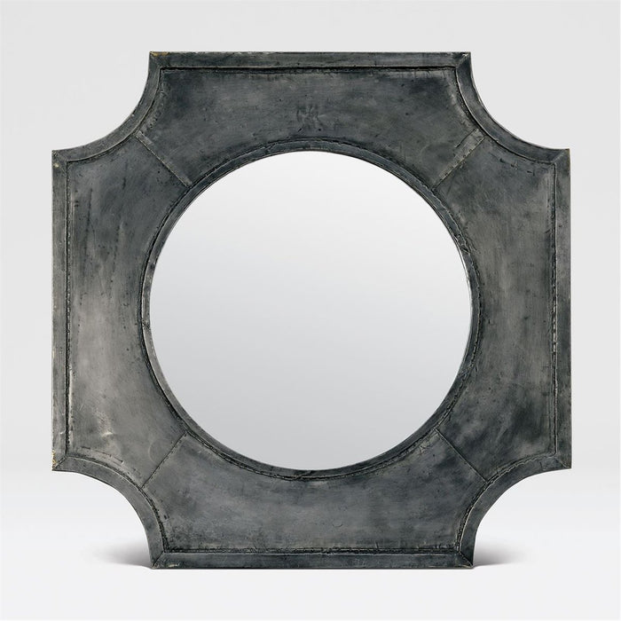 Made Goods Luix French Zinc Mirror
