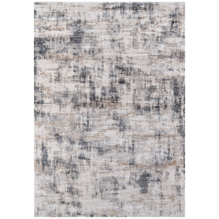 Momeni Cannes Machine Made CAN-2 Grey Indoor Rug