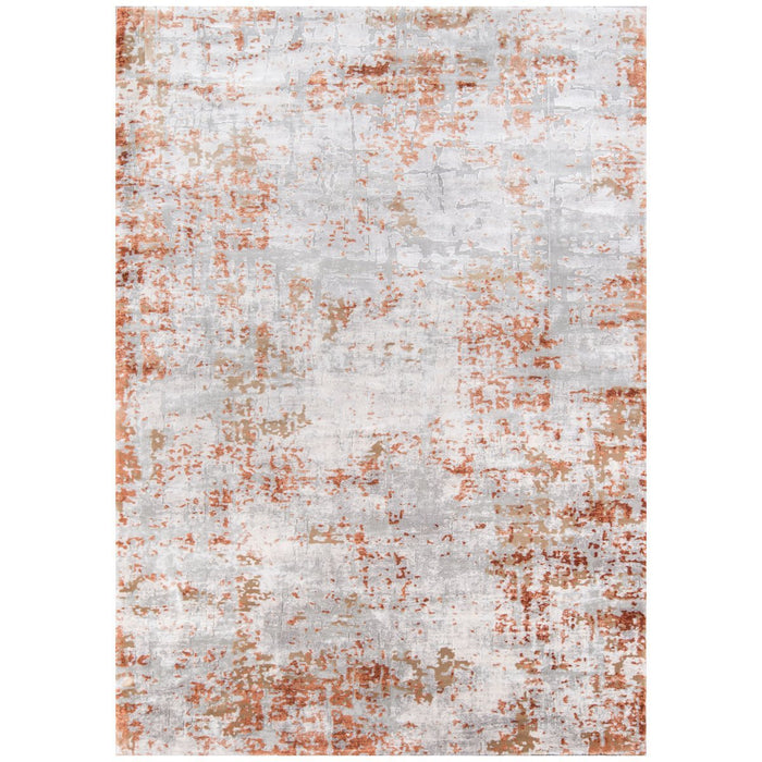 Momeni Cannes Machine Made CAN-4 Copper Indoor Rug