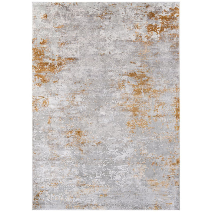 Momeni Cannes Machine Made CAN-5 Gold Indoor Rug