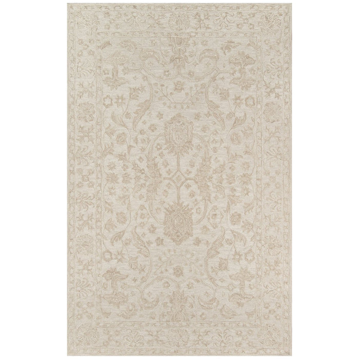Momeni Cosette Indian Hand Tufted COS-02 Beige Rug