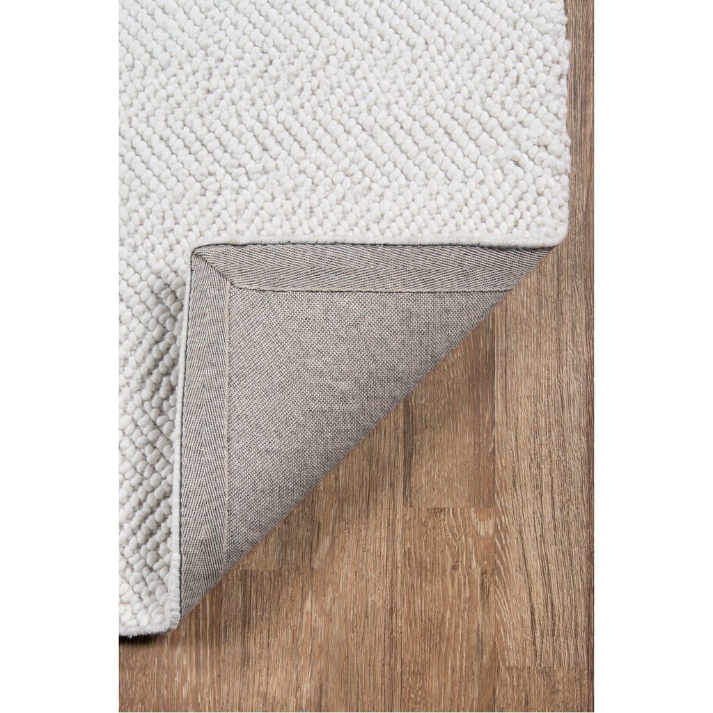 Momeni Ledgebrook Hand Woven LED-1 Indoor Rug